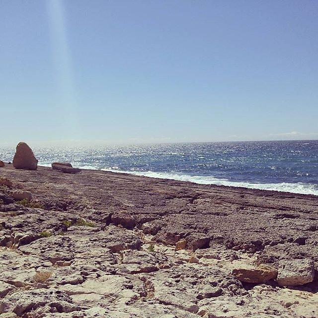 Wonderful seaside spot #Portugal